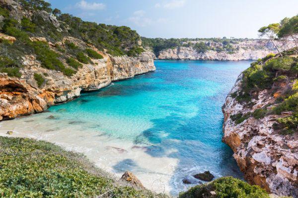 Faro di Cap de Formentor, Pollença District, Isole Baleari, Spagna