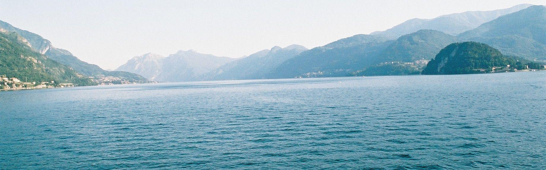 Vendrogno, Lombardije, Italië