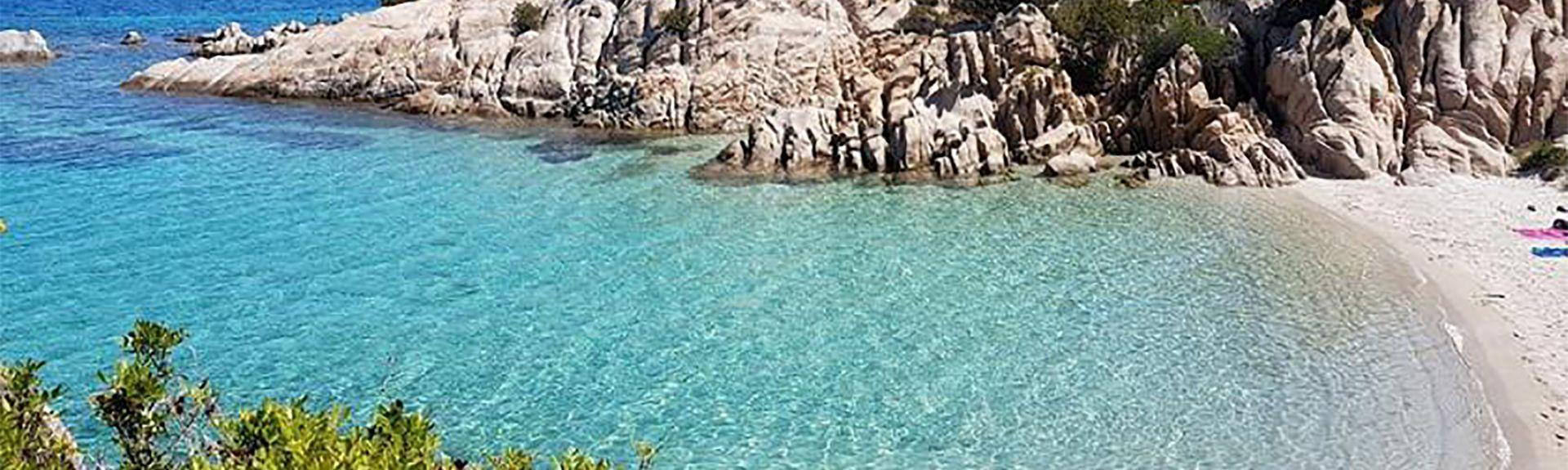 Porto Ottiolu, Budoni, Sardinia, Italy