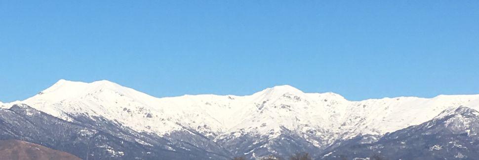 Leini, Metropolitan City of Turin, Piedmont, Italy