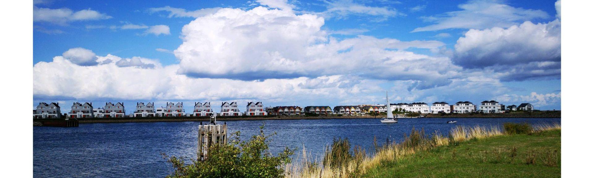 Rendsburg-Eckernförde, Schleswig - Holstein, Germania