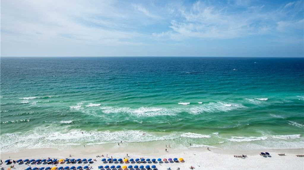 Pelican Beach Resort, Destin, FL, USA