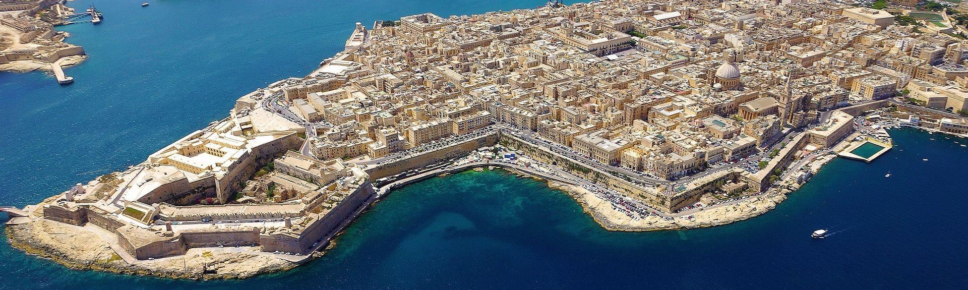 In-Naxxar, Malte
