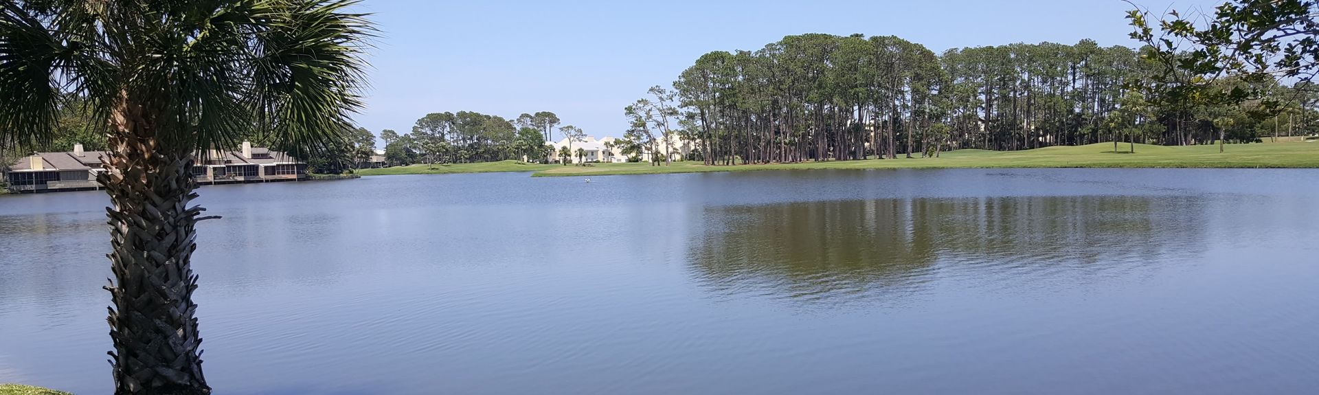 Marsh Landing Country Club, Ponte Vedra Beach, FL, USA