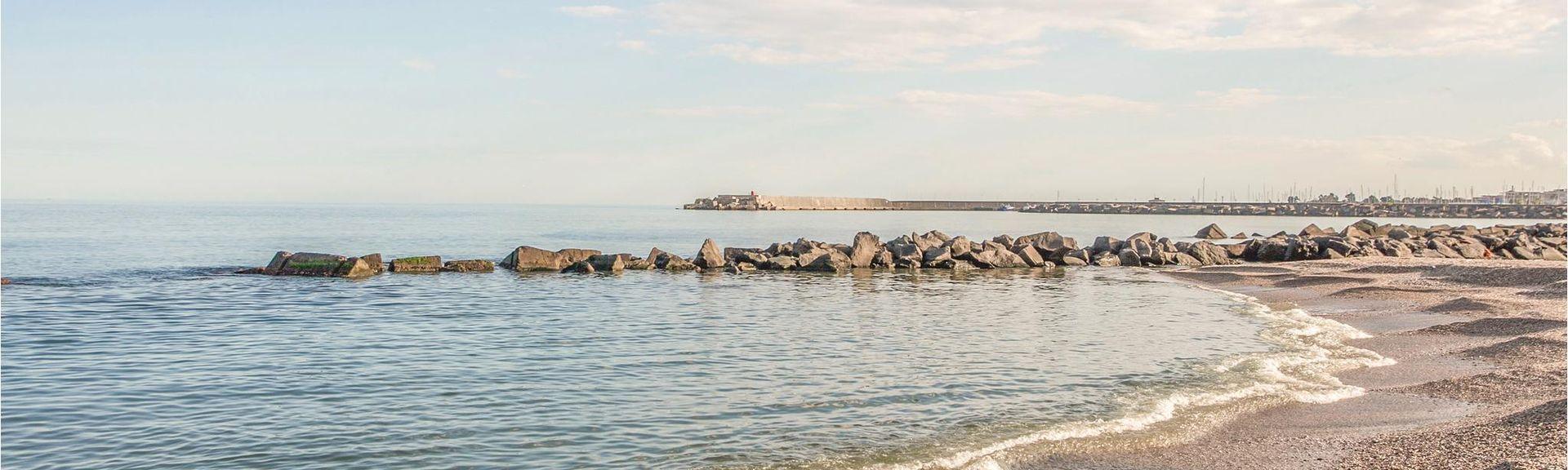 Barrafranca, Sisilia, Italia