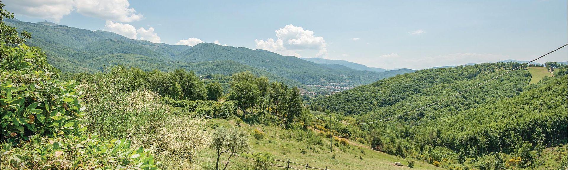 Belmonte In Sabina, Rieti, Lazio, Italy