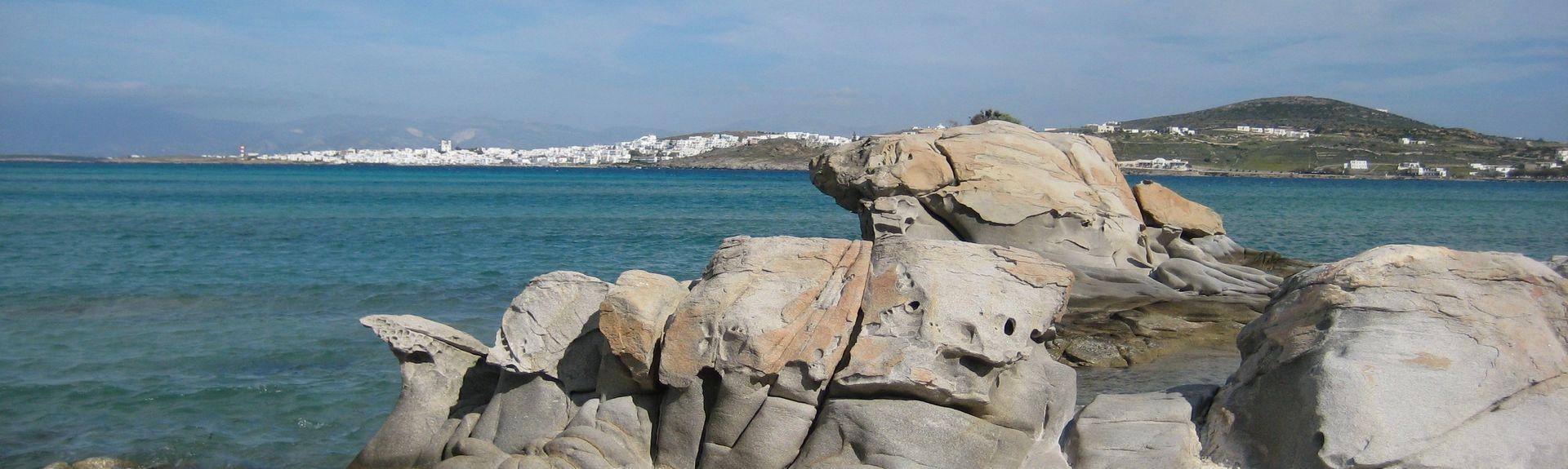 Aliki, Isole egee, Grecia