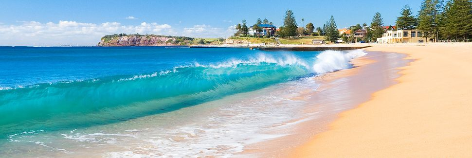 Collaroy Beach, Collaroy, NSW, Australia