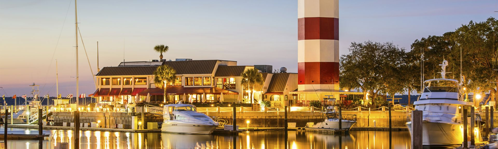 Seascape Villas, Hilton Head Island, SC, USA