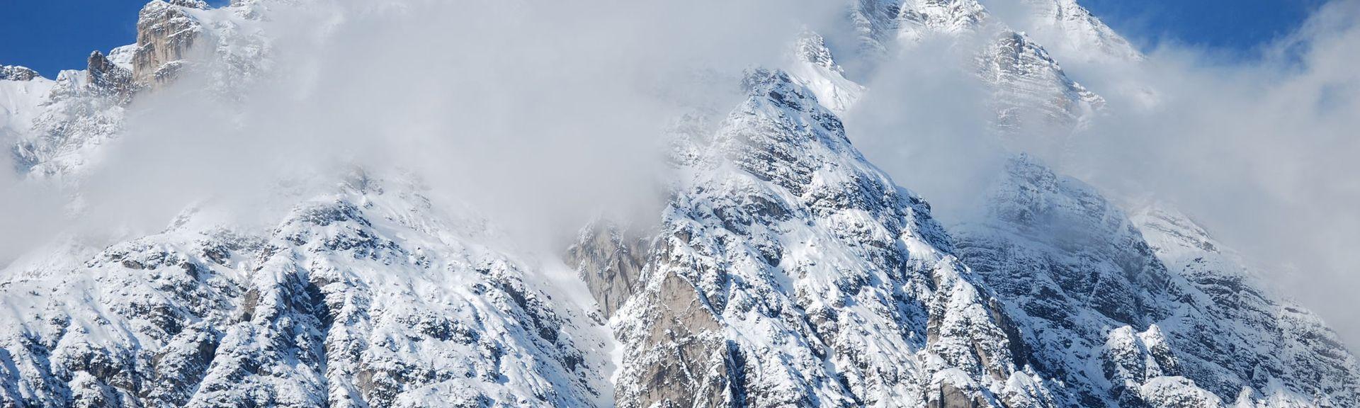 Panorama Badewelt, St. Johann in Tirol, Tirol, Österreich