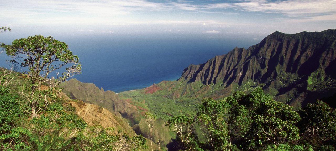 Waimea, Kauai County, HI, USA