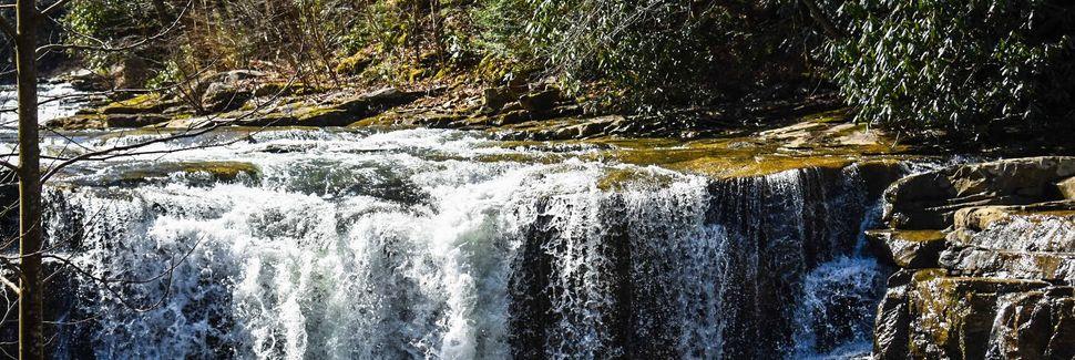 Summersville, Virginie-Occidentale, États-Unis d'Amérique