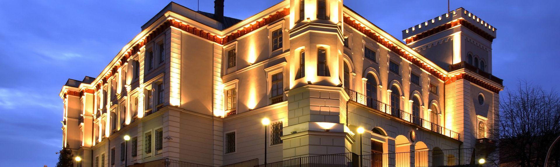 Voivodato Della Slesia Polonia bielsko-biala, pl: case vacanze, case in affitto, etc | vrbo