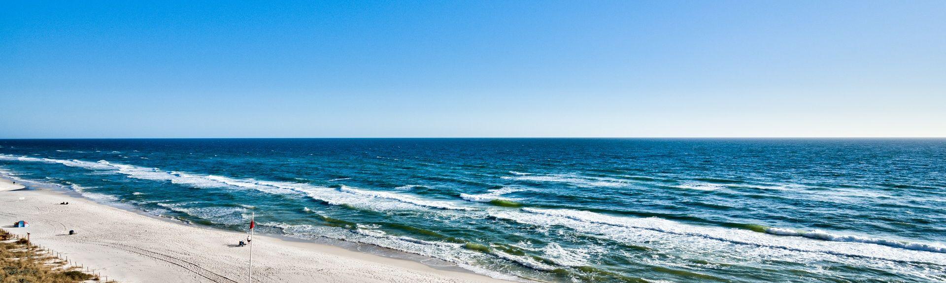 Celadon Beach Resort, Panama City Beach, FL, USA