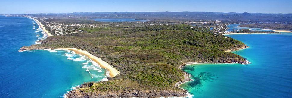 Sunrise Beach, Queensland, Australia