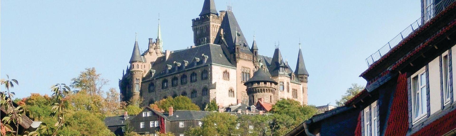 Hecklingen, SA, Allemagne