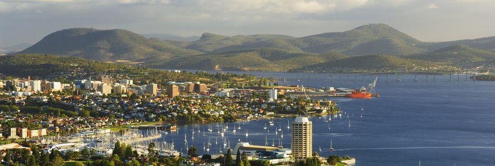 Hobart, Tasmânia, Austrália