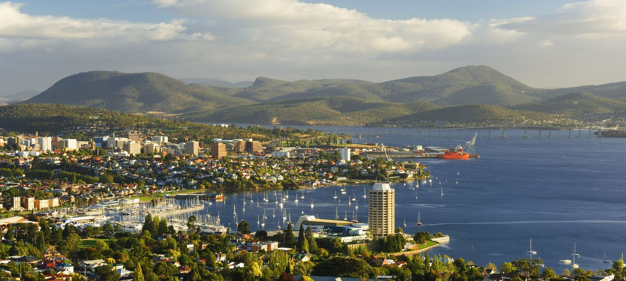 Hobart City Council, TAS, Australia