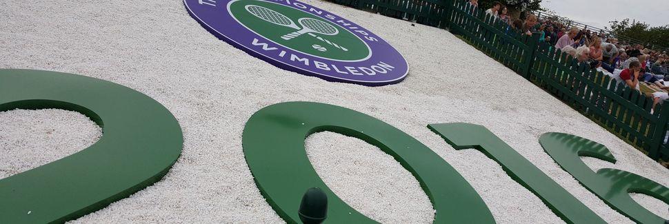 Wimbledon, London, UK