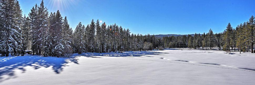 Lake Forest Glen (Tahoe City, Califórnia, Estados Unidos)