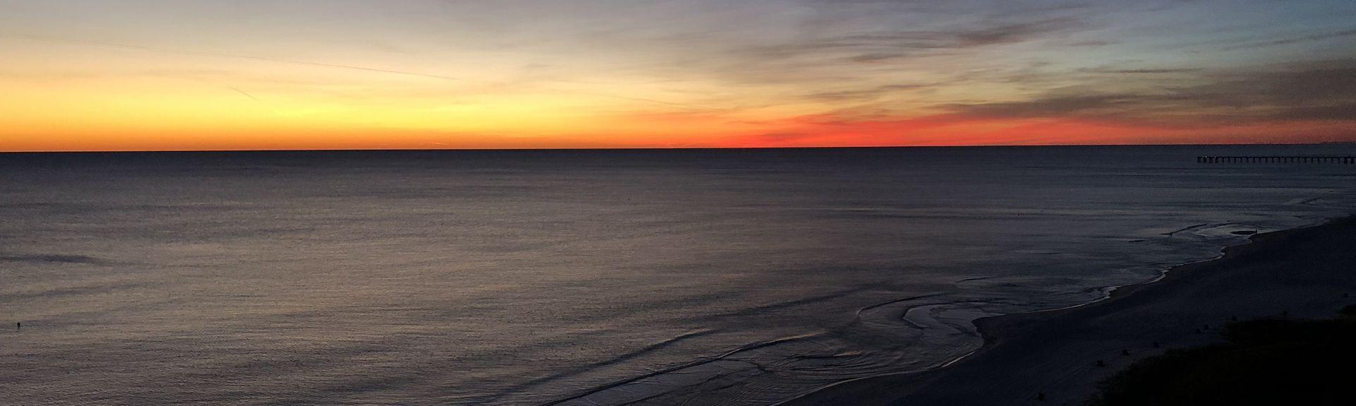 Emerald Beach (Panama City Beach, Florida, United States)