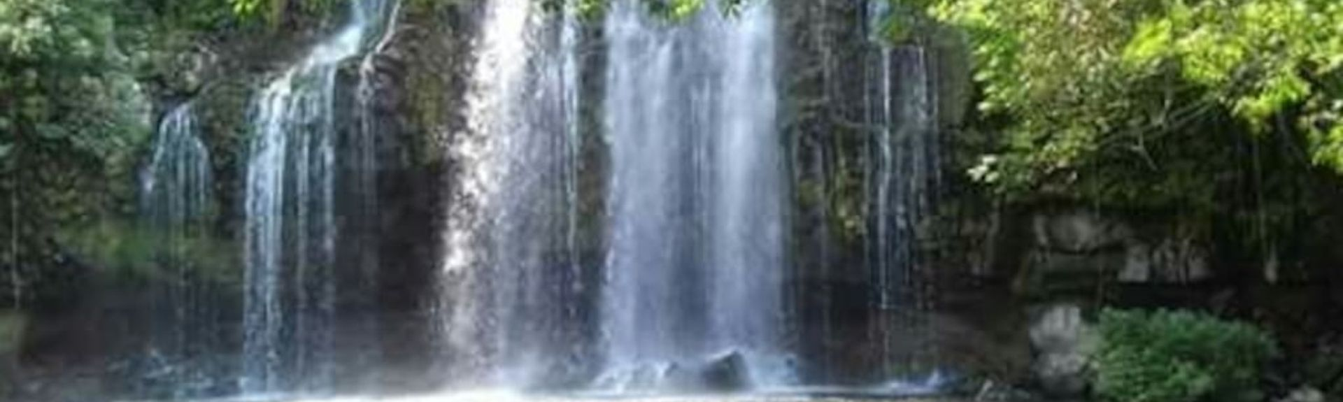 La Fortuna Waterfall, La Fortuna, Alajuela (province), Costa Rica
