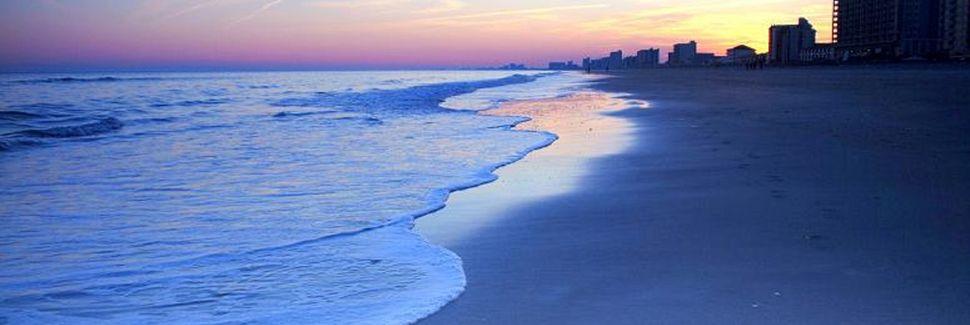 Grand Atlantic Ocean Resort (Myrtle Beach, Carolina do Sul, Estados Unidos)