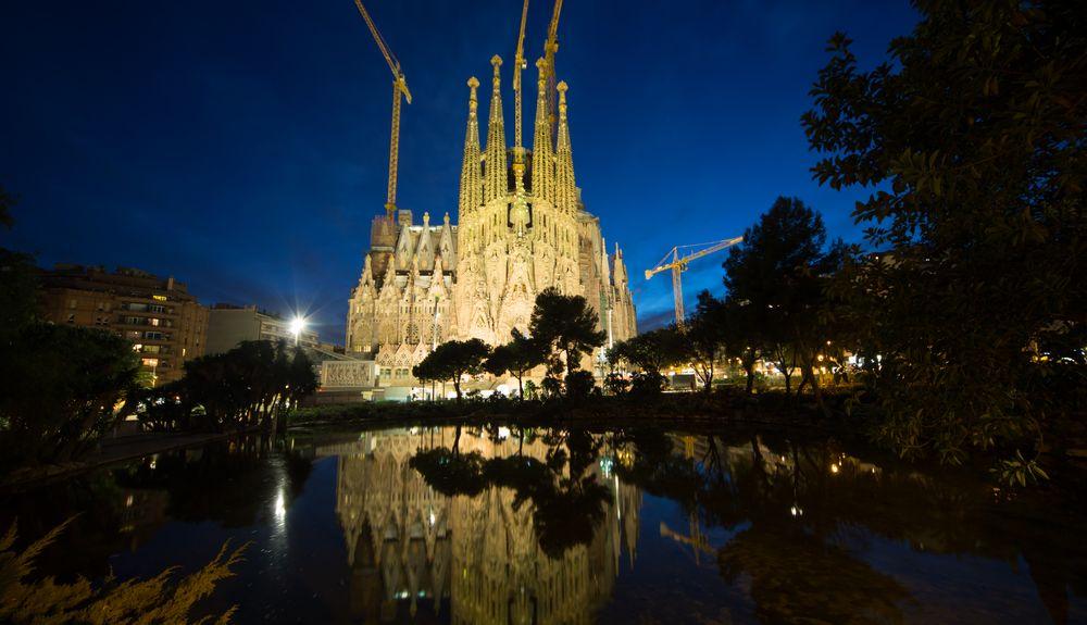 Castellbell i el Vilar, Barcelona, Spain