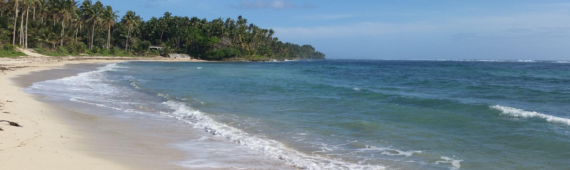 Mindanao, Filipinas