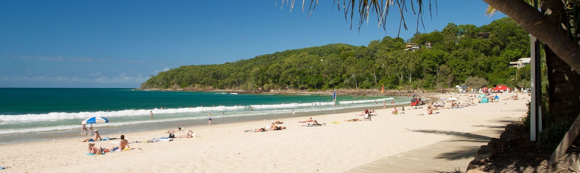 Noosa Heads, Queensland, Australia