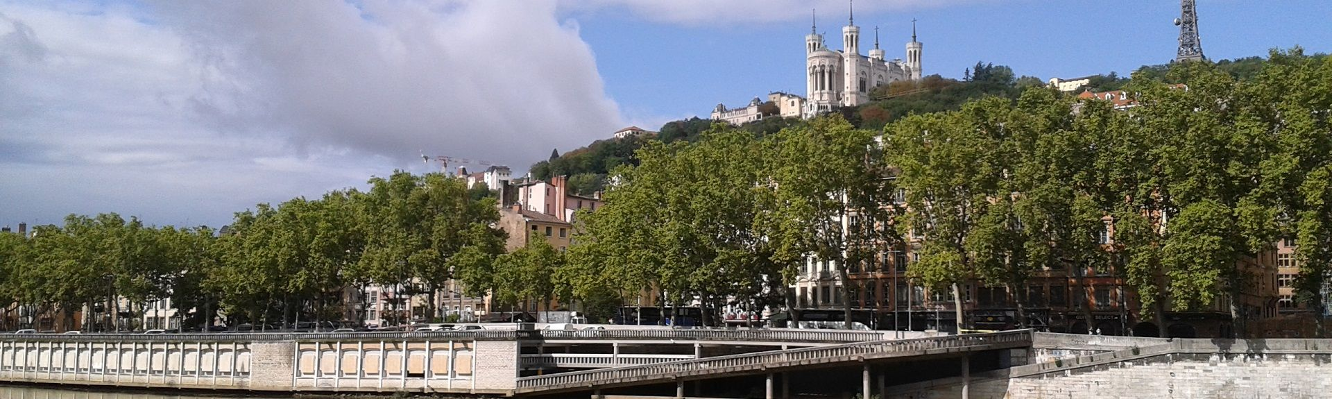 5th Arrondissement, Lyon, France