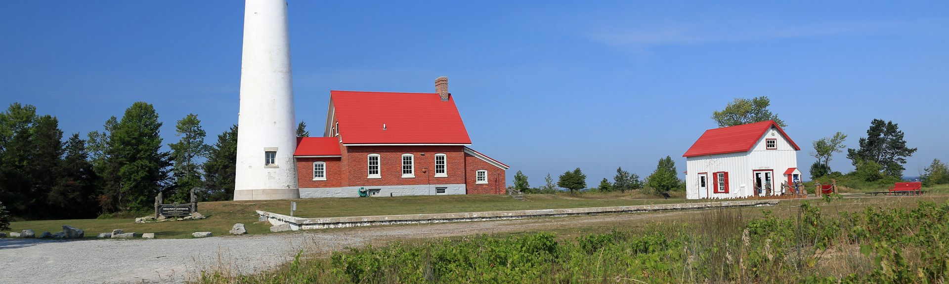 Tawas Township, MI, USA