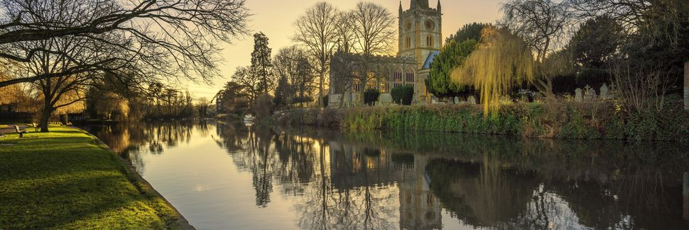 Warwickshire, England, Großbritannien