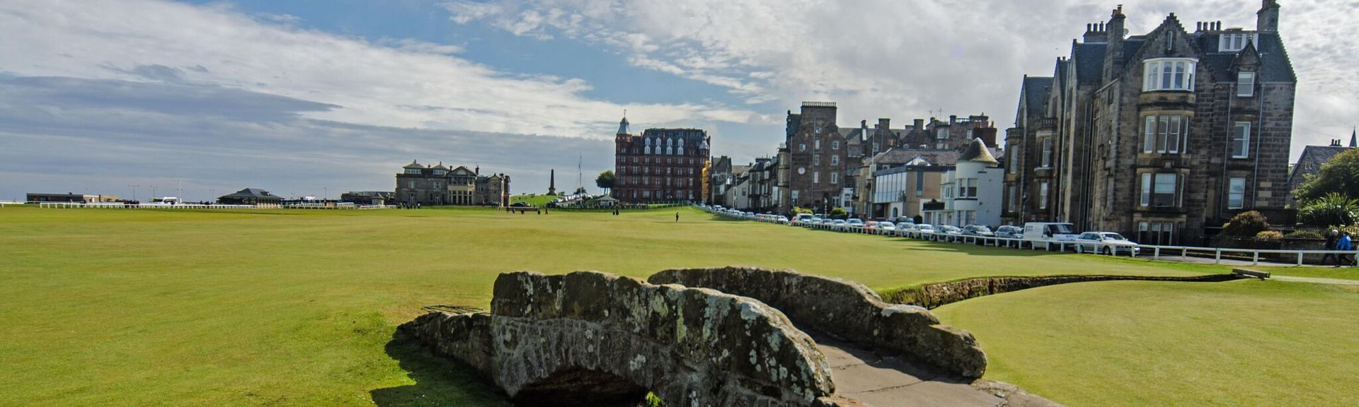 St. Andrews, Scotland, United Kingdom