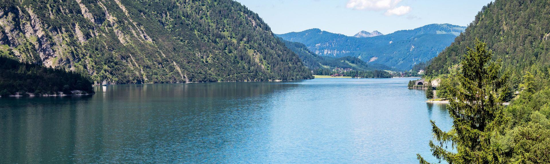 Achensee, Tirol, Oostenrijk
