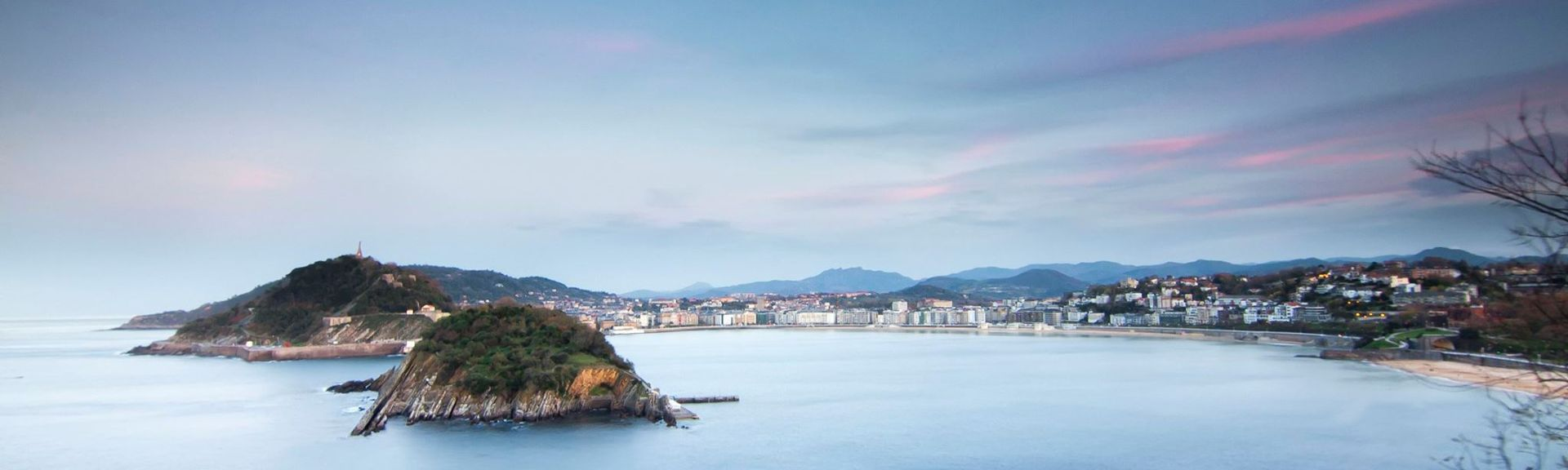 Getaria, Basque Country, Spain
