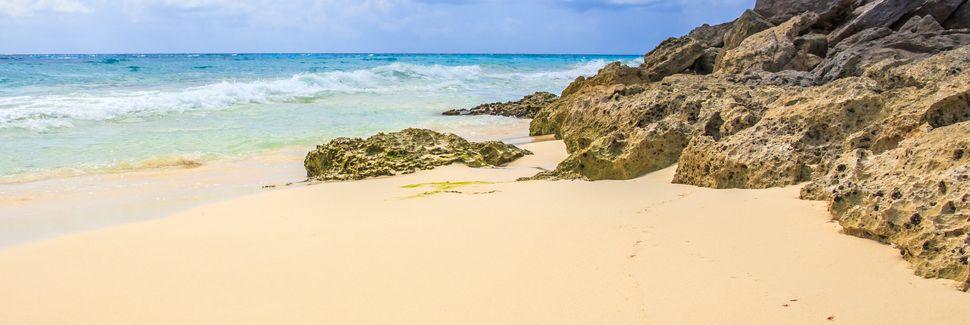 Playacar, Playa del Carmen, Quintana Roo, Mexico