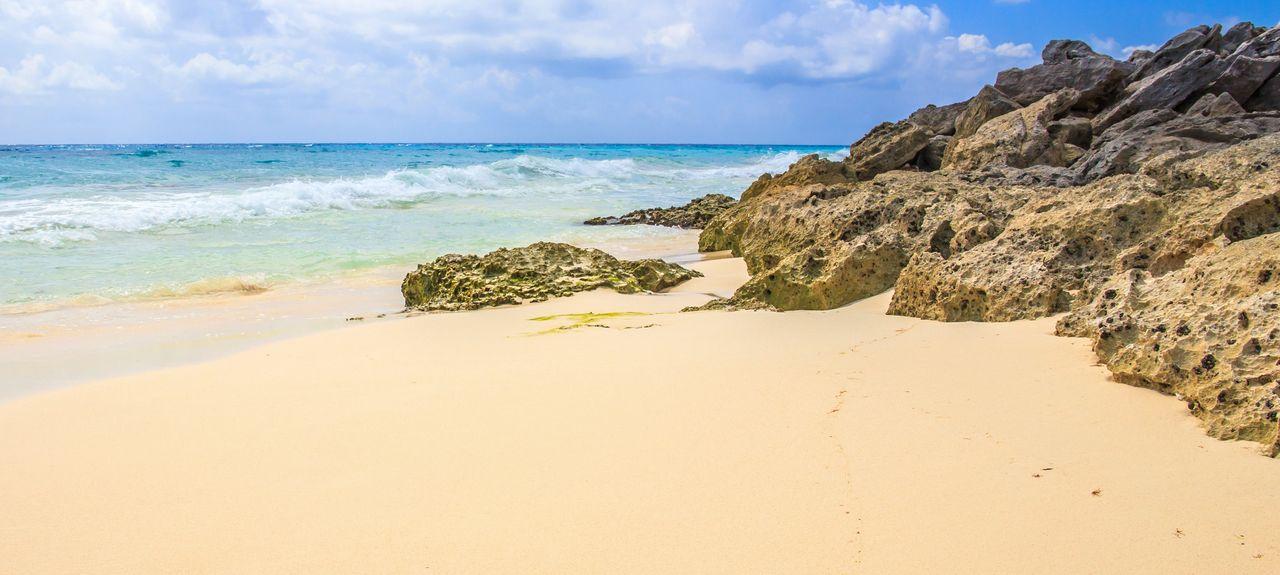 Playacar (Playa del Carmen, Quintana Roo, Mexique)