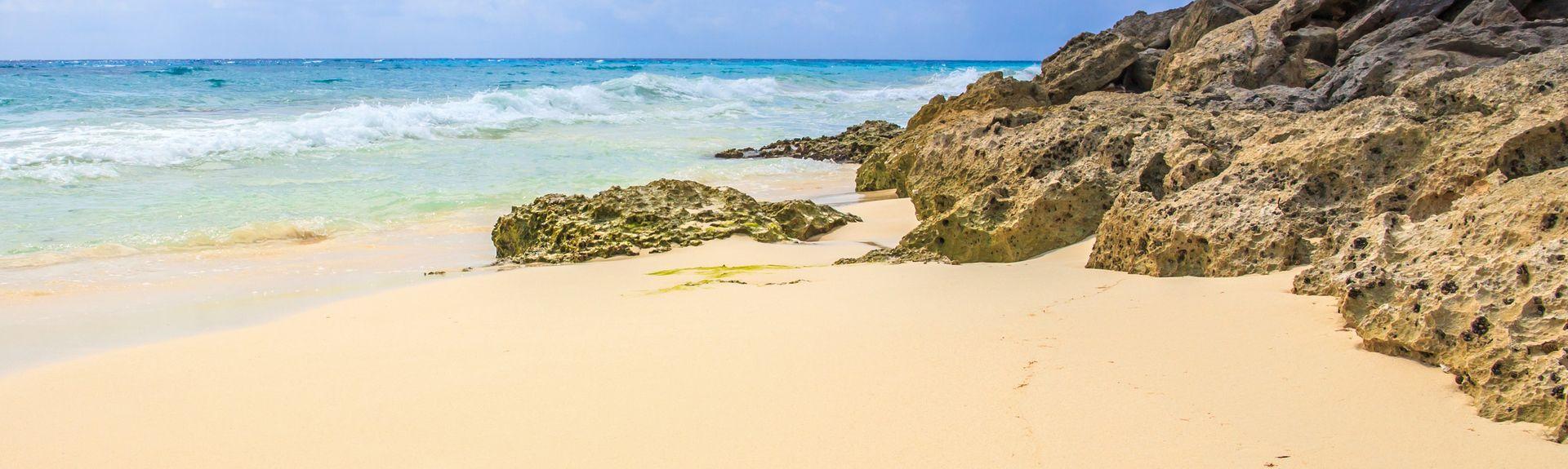 Playacar (Playa del Carmen, Quintana Roo, Mexico)