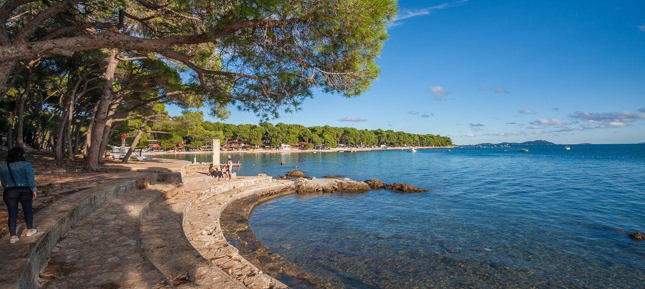 Galovac, Zadar County, Croatie