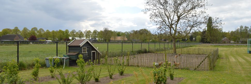 Schijndel, Brabant-Septentrional, Pays-Bas