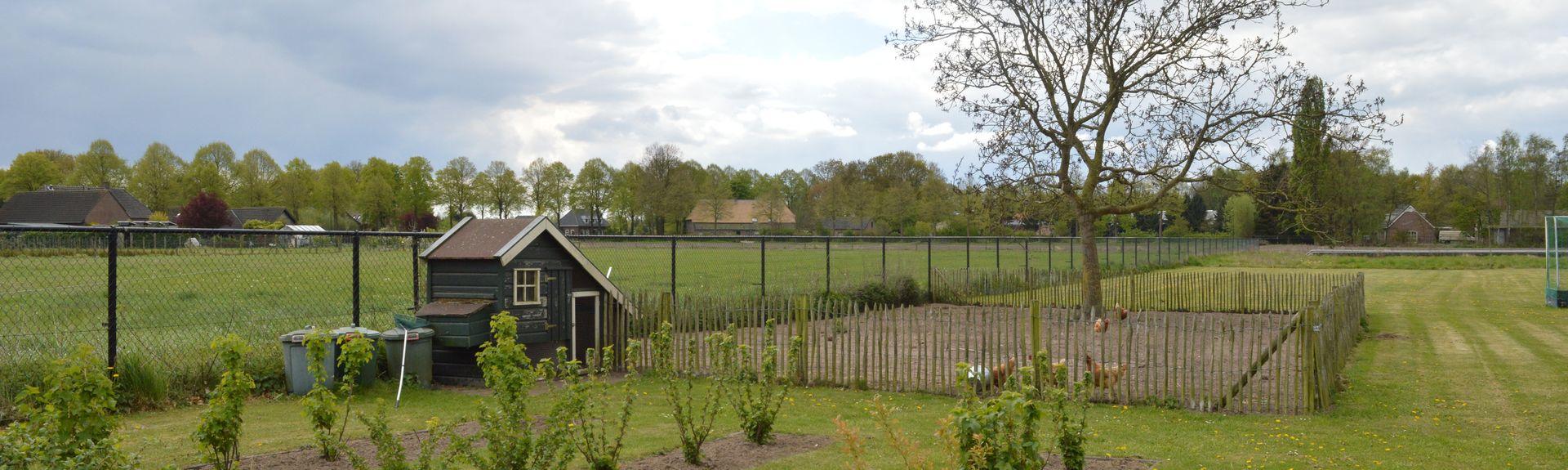 Schijndel, Meierijstad kommune, Nord-Brabant, Nederland