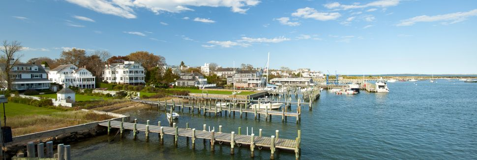 Edgartown, Massachusetts, Forente Stater