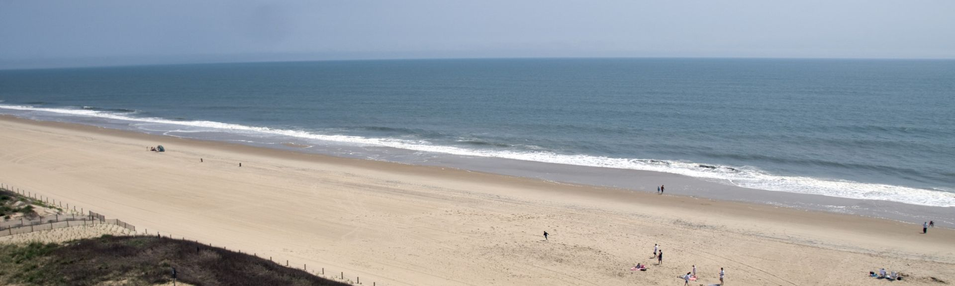 Sandpiper Dunes (Ocean City, Maryland, États-Unis d'Amérique)