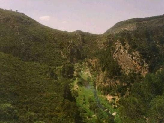 Montserrat, Comunitat Valenciana, Spanien