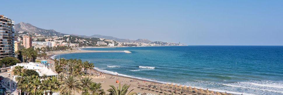 Rincón de la Victoria, Andalusia, Espanja