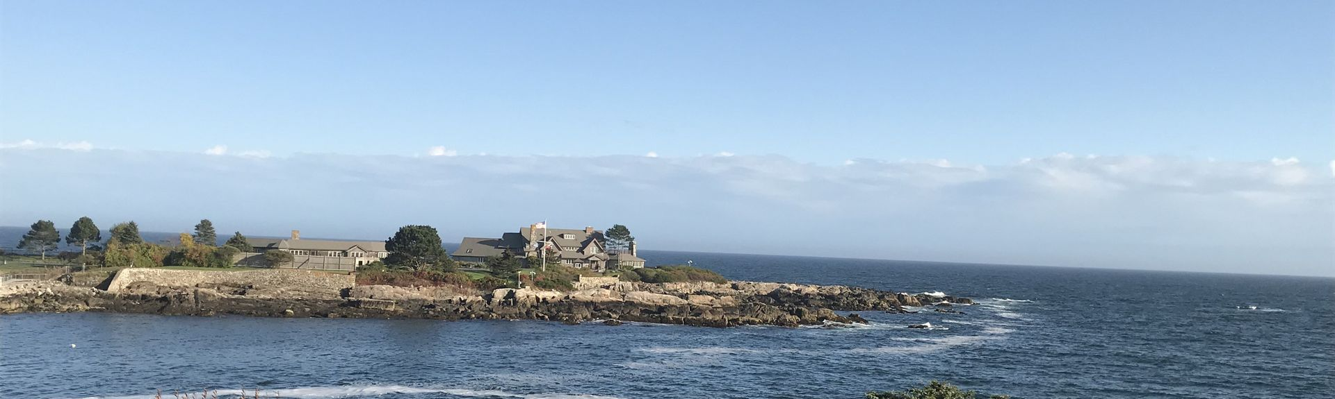Cape Porpoise, Kennebunkport, Maine, Estados Unidos