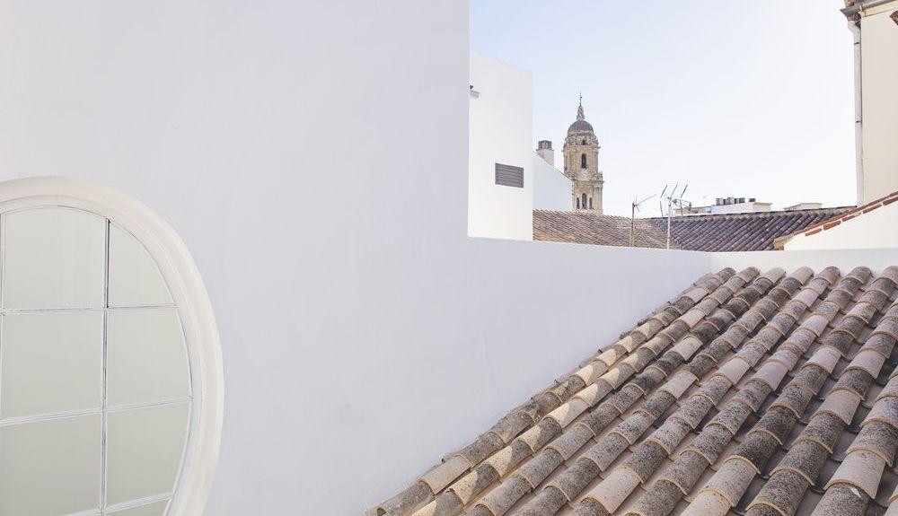 San Felipe Neri, Málaga, Andalusia, Espanja