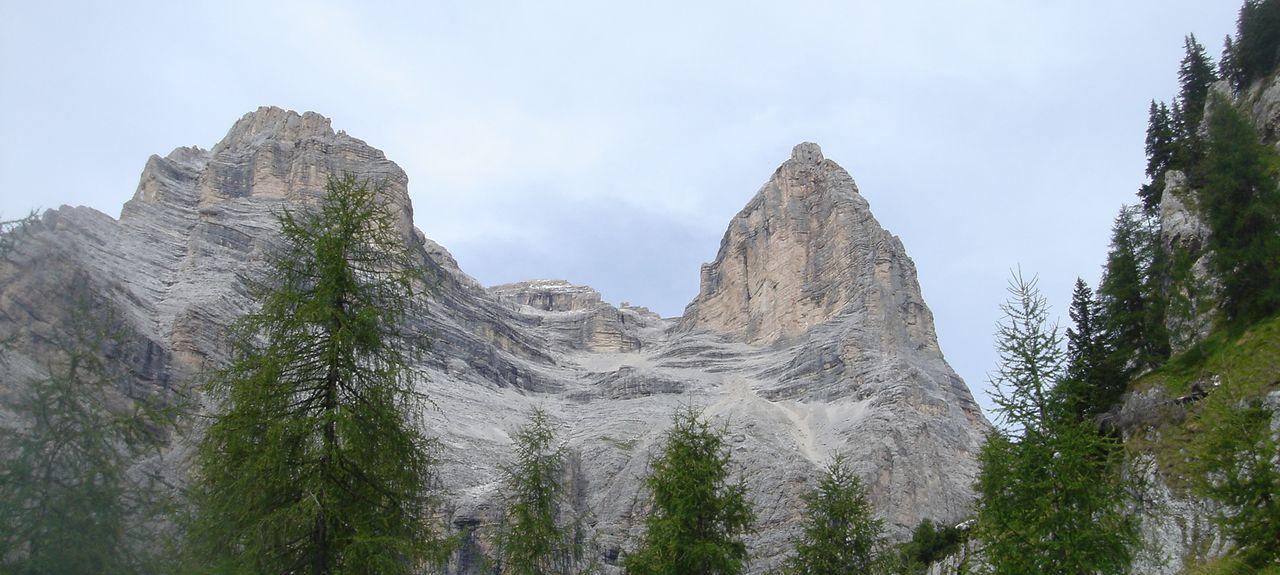 Perarolo di Cadore, Veneto, Italia
