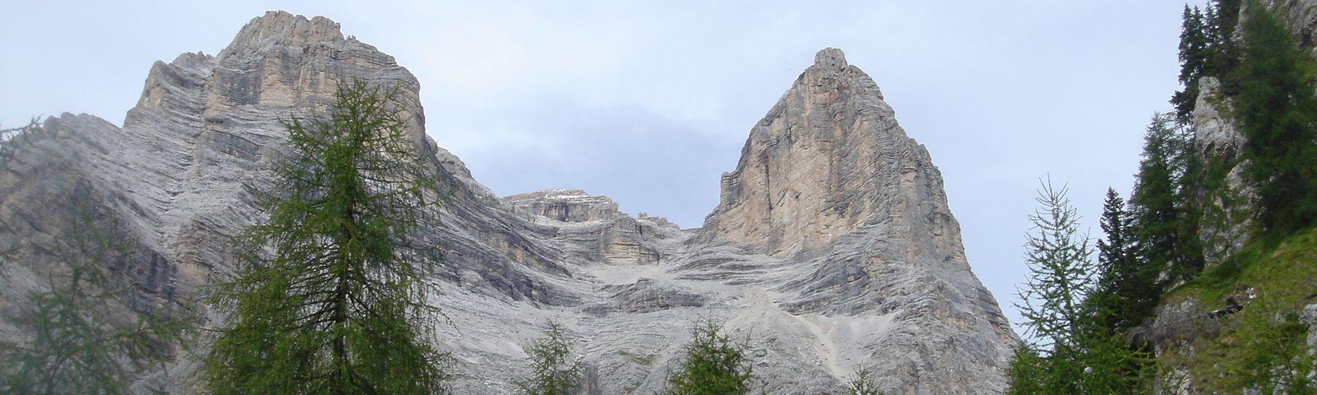 Valle, Province of Belluno, Veneto, Italy